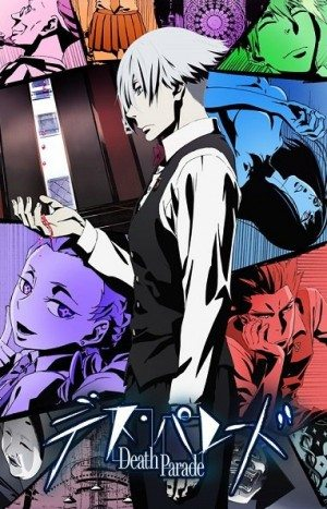 Death Parade Sub Indo Batch Eps 1-12 Lengkap