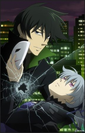 Darker than Black OVA Sub Indo Episode 1-4 Lengkap