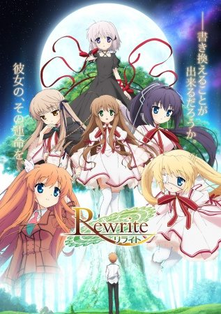 Rewrite Sub Indo Batch Eps 1-12 Lengkap