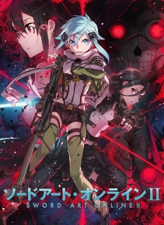 Sword Art Online S2 BD Sub Indo Batch Eps 1-24 Lengkap