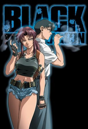 Black Lagoon Season 1 Sub Indo Batch Eps 1-12 Lengkap
