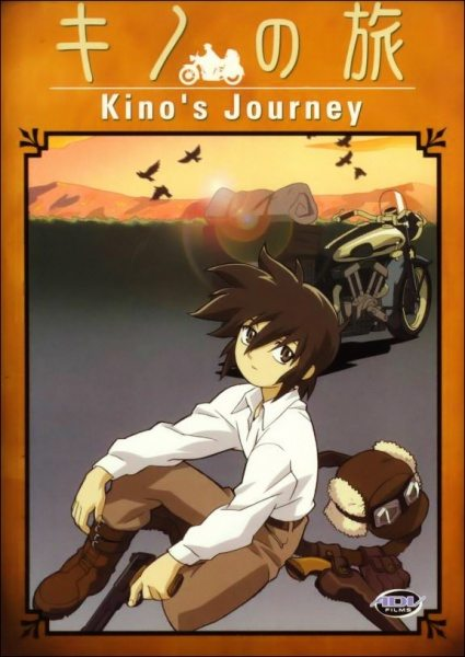 Kino no Tabi Sub Indo Batch Eps 1-13 + Movie Lengkap
